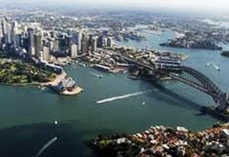 History-1980s Sydney
