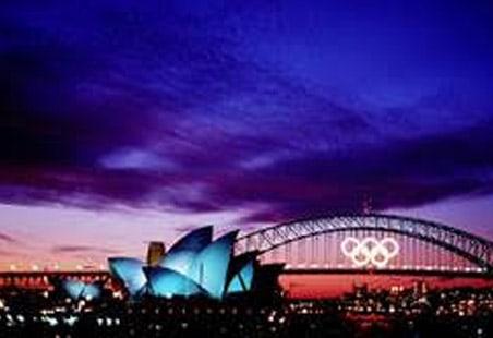History-2000s Sydney